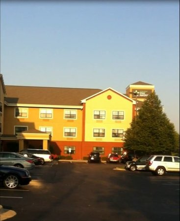 Extended Stay America - Chicago - Hillside: Extended Stay - Hillside, IL
