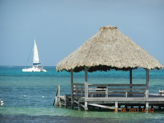 Victoria House Resort & Spa: Peace & quiet away from it all