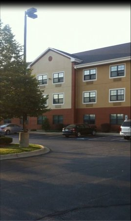 Extended Stay America - Chicago - Hillside: Extended Stay - Hillside, IL (3)
