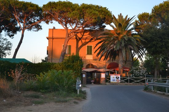 Photo of Hotel il Mulinaccio San Vincenzo