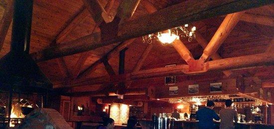 Matterhorn Restaurant @ Powderhorn : The Matterhorn