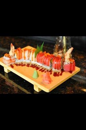 Sushi Nishiki