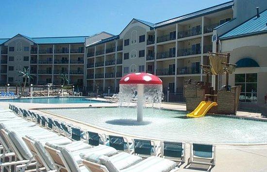 Cove Hotel In Lake Geneva Wi
