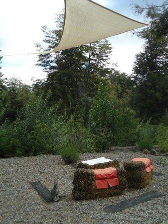 Fehu Eco Lofts : entorno