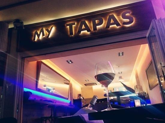 My Tapas: really nice evening