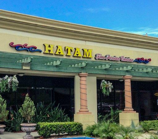 Mission Viejo Chair Rentals: Hatam Restaurant, Mission Viejo