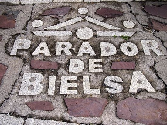 Parador de Bielsa: Parador