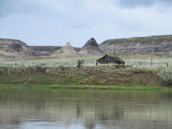 Virgelle Mercantile: Missouri River