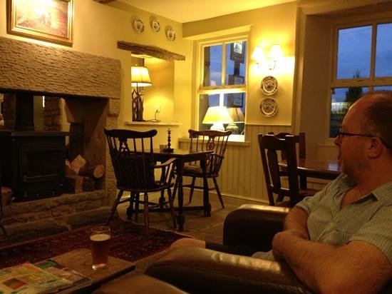 The Red Well Country Inn Restaurant: The RedWell Inn