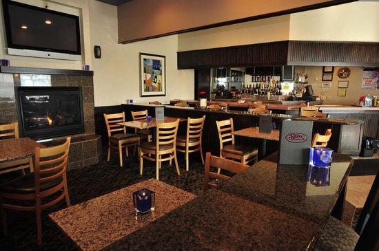 Shilo Restaurant: Shilo Inns Tillamook Lounge