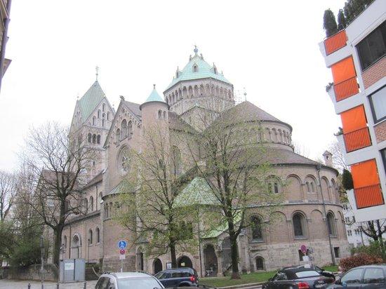 Klosterkirche St. Anna