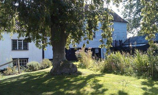 Pakenham Watermill: Watermill