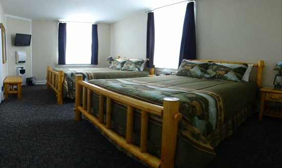 The Cariboo Inn Updated 2017 Prices Amp B Amp B Reviews
