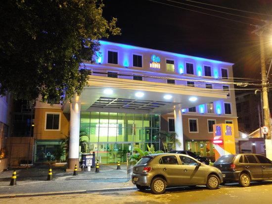 Go Inn Manaus: Fachada