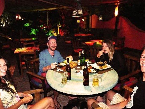 La Tintorera Restaurante & Pub: Nice trip!!