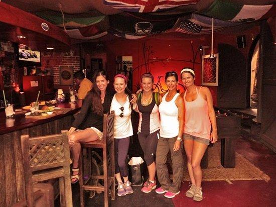 La Tintorera Restaurante & Pub: Ladies Night!