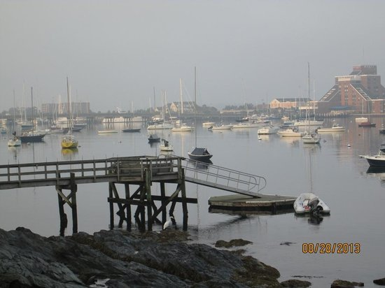 Point Section of Newport, RI