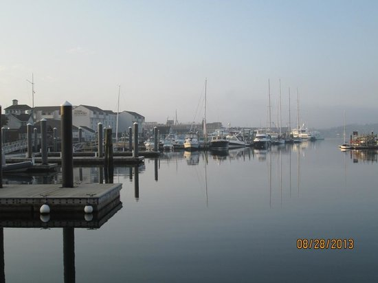 Point Section of Newport, RI: from Long Warf