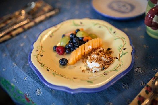 Eighteen Waterloo: Breakfast...