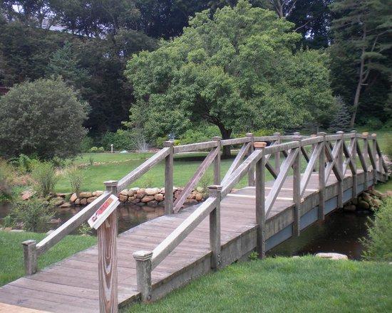 Brewster Gardens: .