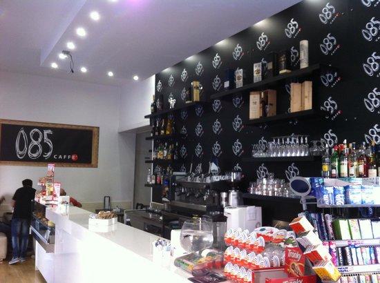 085 Caffe'