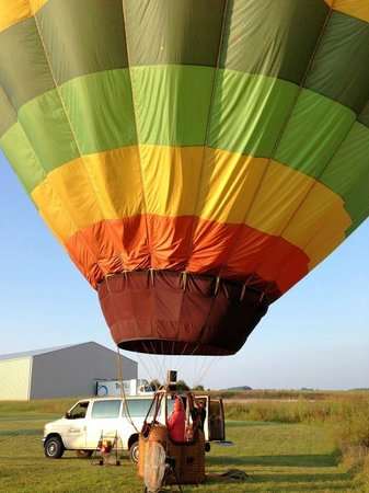 Smoky Mountain Balloon Adventures