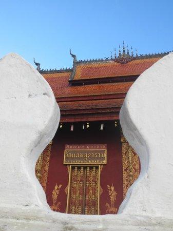 Wat Sensoukaram : Wat Sop Sickharam