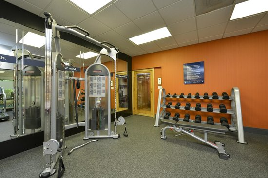 Hampton Inn Myrtle Beach - Northwood : Fitness Center
