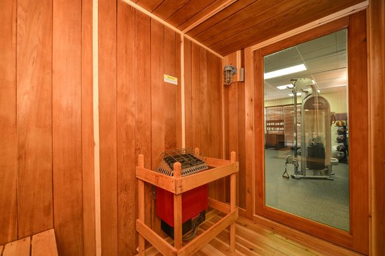 Hampton Inn Myrtle Beach - Northwood: Sauna