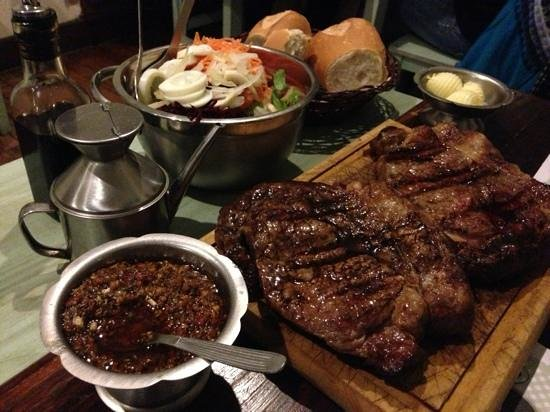 Best Restaurants In Bariloche