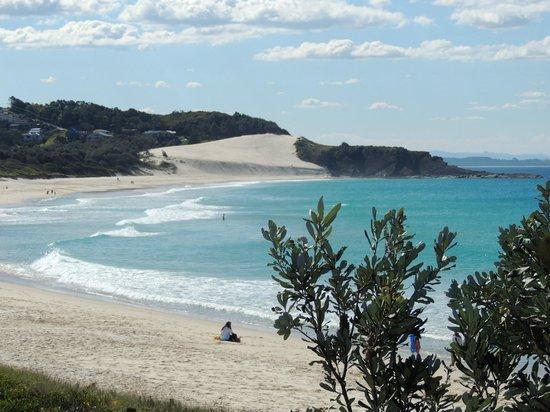 Sails Luxury Apartments: Beaches