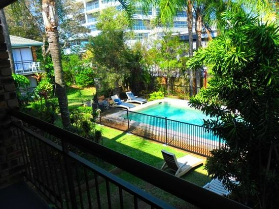 Mooloolaba Motel Reviews