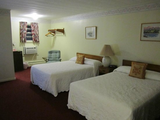 York Corner Inn: Room 6
