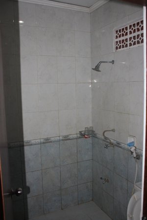 Warapsari Inn : Room