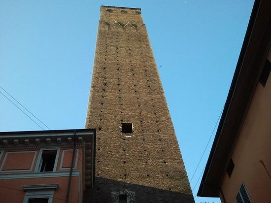 la torre Prendiparte