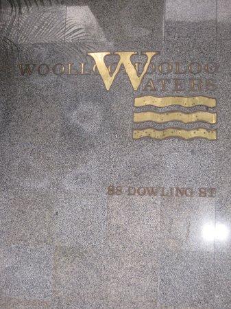 Waldorf Woolloomooloo Waters Apartments: waldorf apartment