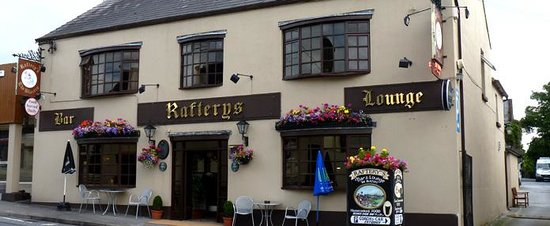 Rafferty's  Bar