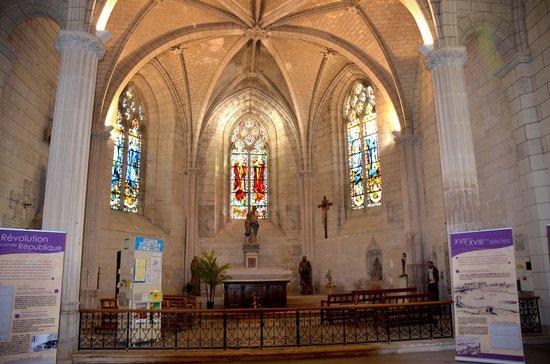 Bellevue : Amboise, france
