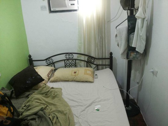 Our Melting Pot: my room