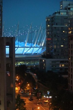 Westin Grand Vancouver: our view