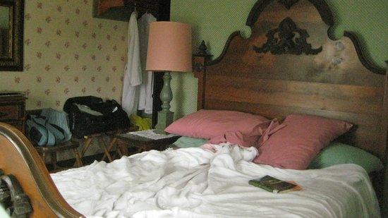 Admiral Dewey Inn: Room #3