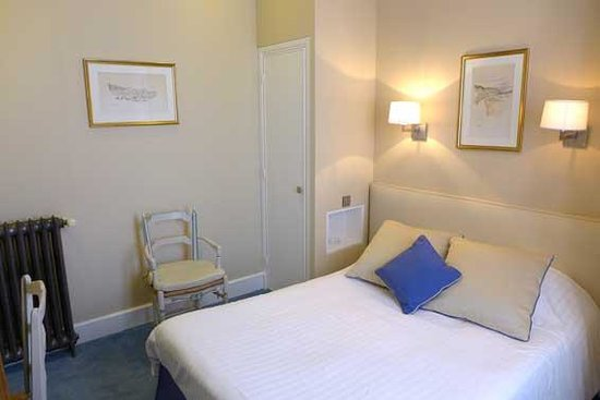Hotel Splendid: Août 2013