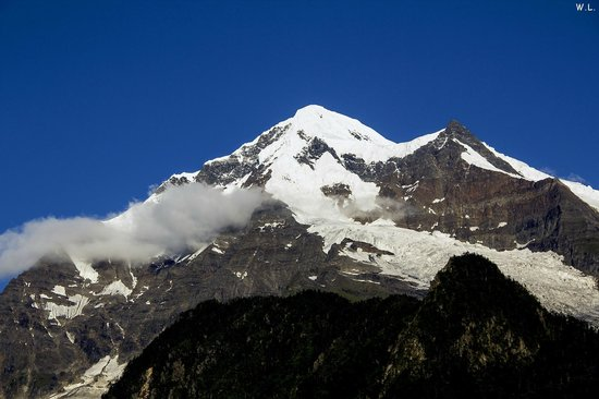Yubeng Village: Meili Snow Mountain