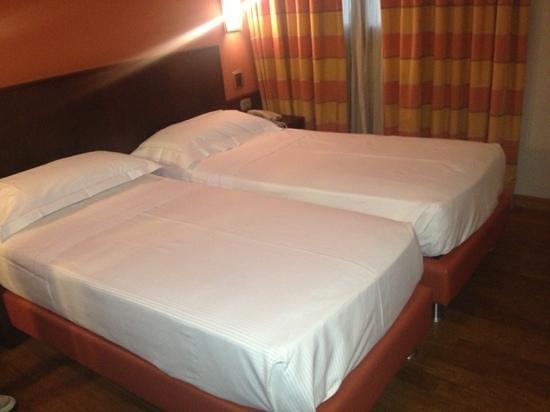 Hotel dei Vicari: camera doppia