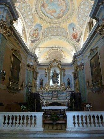 Eglise Notre Dame de l'Assomption : Beautiful!!