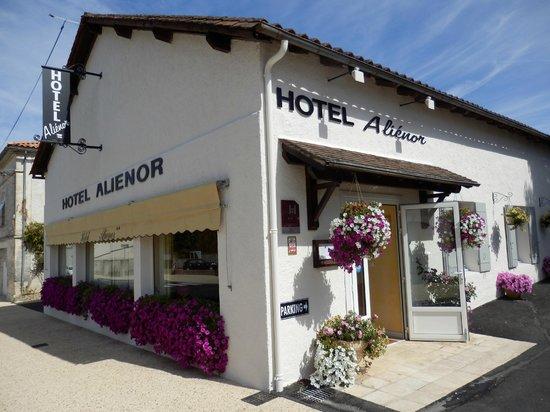 Hôtel Alienor