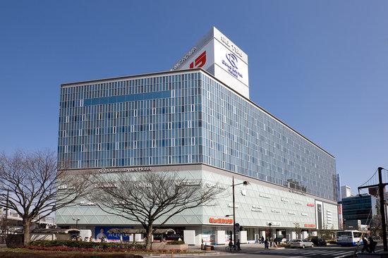 Daiwa Roynet Hotel Okayama Ekimae