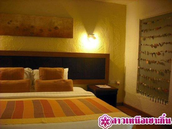 Phra Nang Inn: ห้องพัก Beach Wing