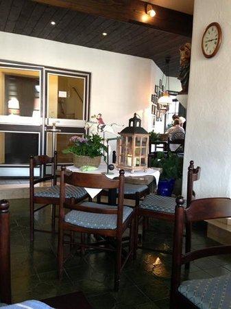 Hotel Alpenhof Postillion