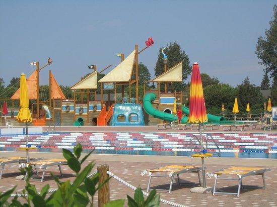 Centro Vacanze Pra delle Torri: IL PARADISO DEI BAMBINI